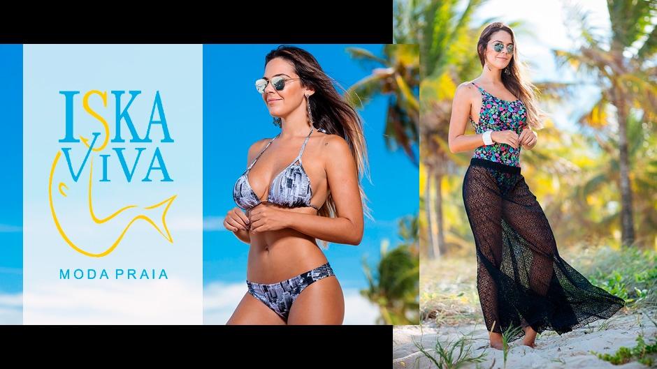 Iska Viva - Atacado