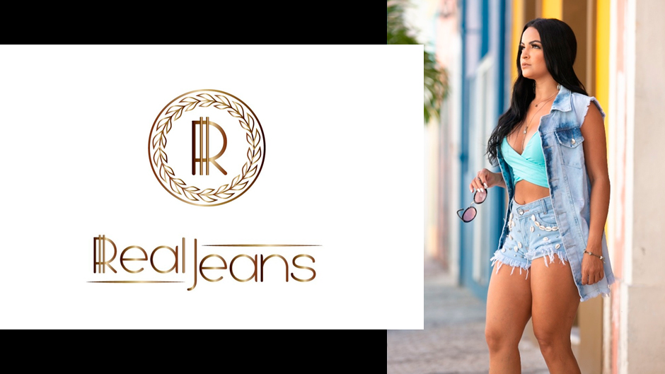 Real Jeans Moda Jeans Atacado