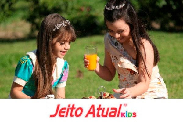 Jeito Atual Kids