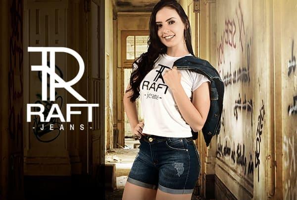 Raft Jeans
