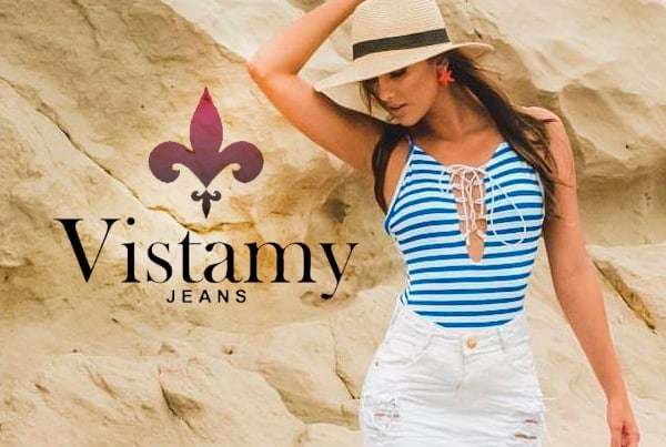 Vistamy Jeans