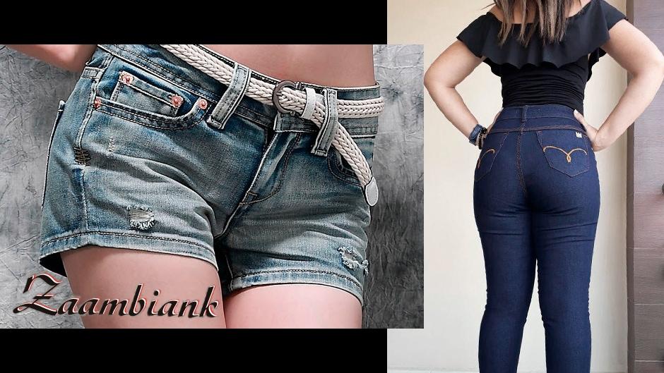 zaambiank jeans