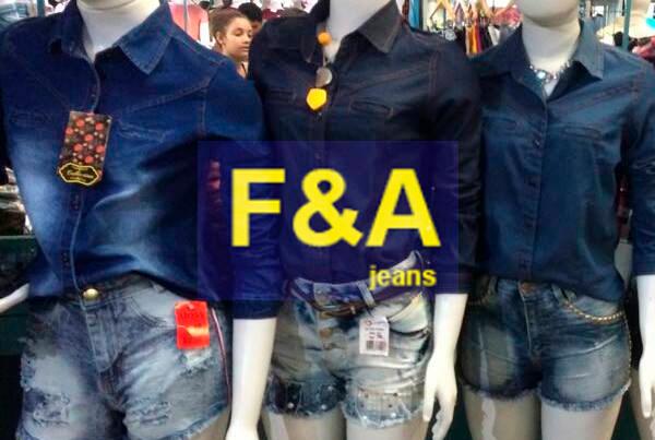 F e A