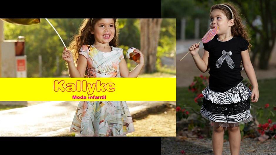 Kallyke Infantil