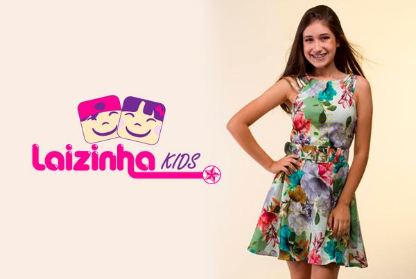 Laizinha Kids