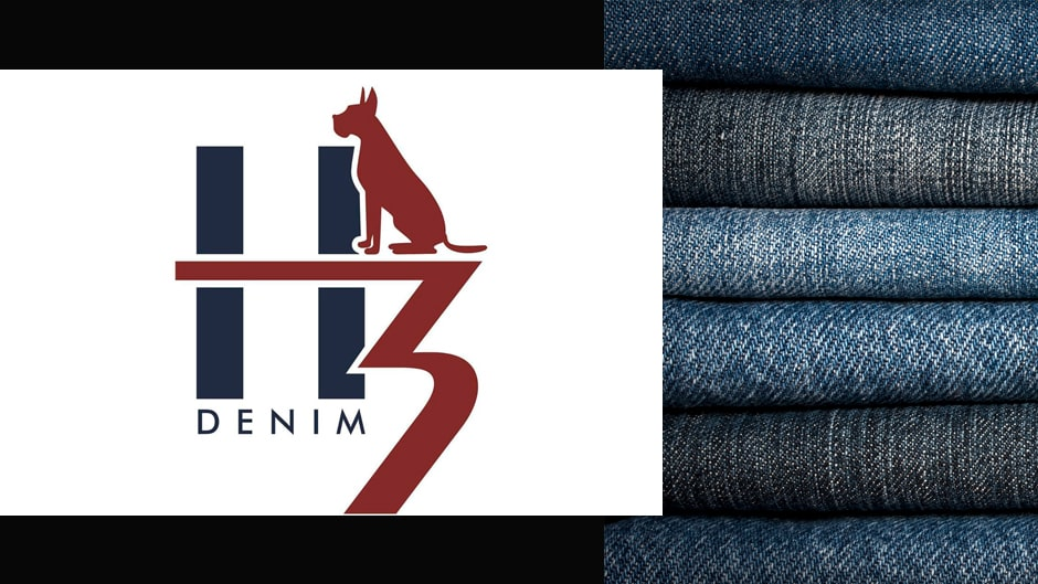 7970d352d H3 Denim - Moda jeans atacado