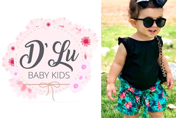 D Lu Baby