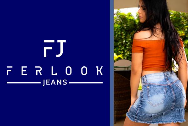 Ferlook Jeans