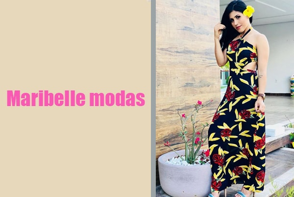 Maribelle Modas