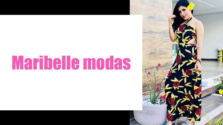 2035e3818 Maribelle Modas - Moda feminina atacado