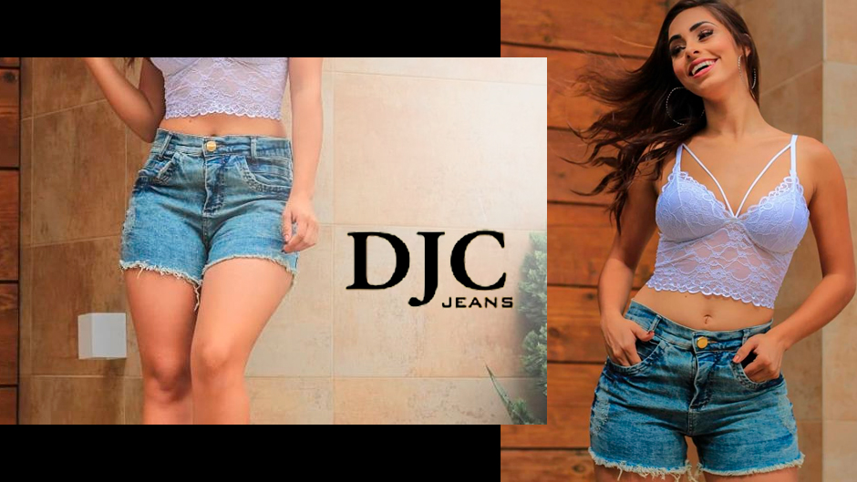 DJC Moda Jeans Atacado