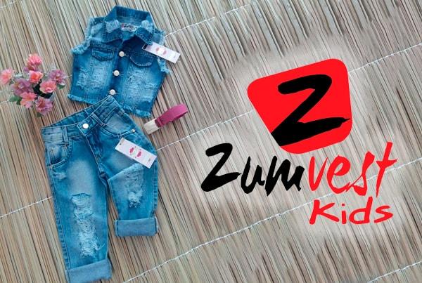 Zumvest Kids