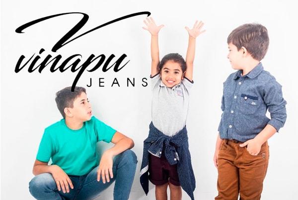 Vinapu Jeans