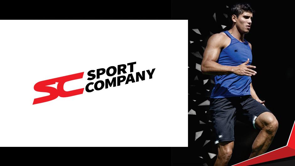 Sport Company - Moda Fitness Atacado