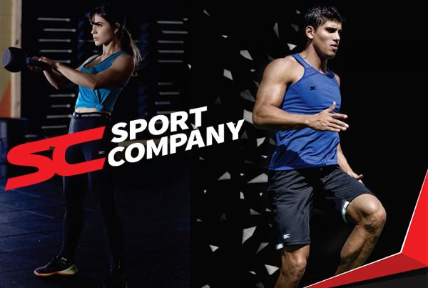 Sport Company