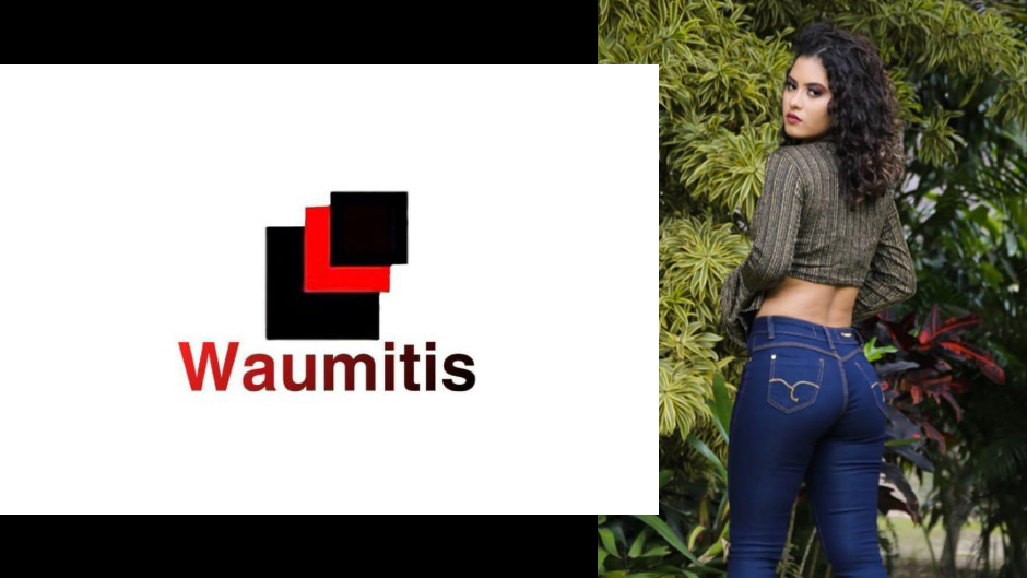 Waumitis Jeans