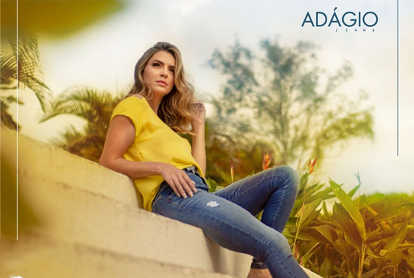 Adágio Jeans