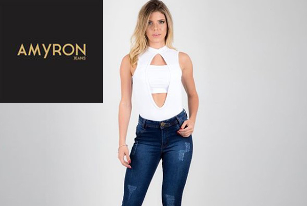Amyron Jeans