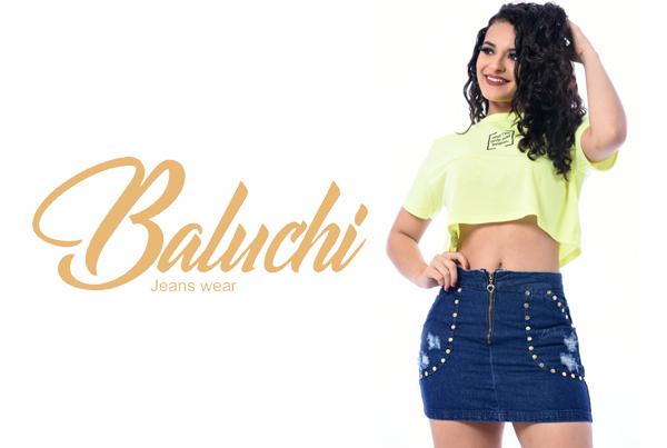 Baluchi Jeans