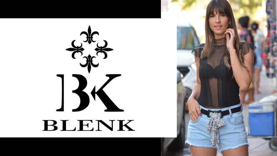 Blenk - Moda Jeans em Atacado