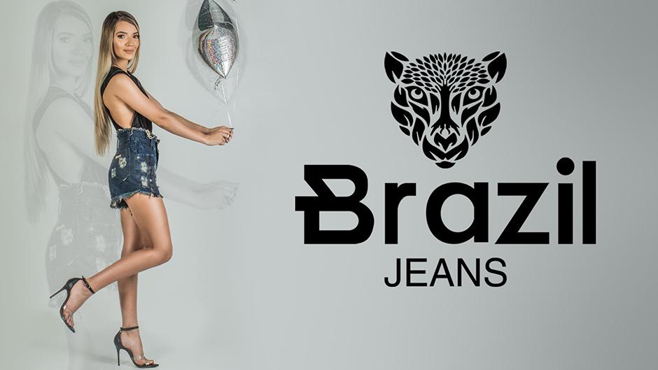 Brazil Jeans Atacado