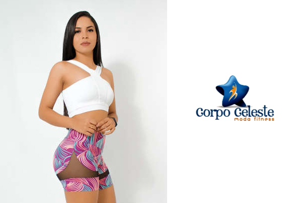 Corpo Celeste Moda Fitness