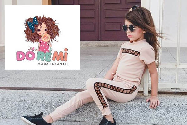 Dó Ré Mi Moda Infantil