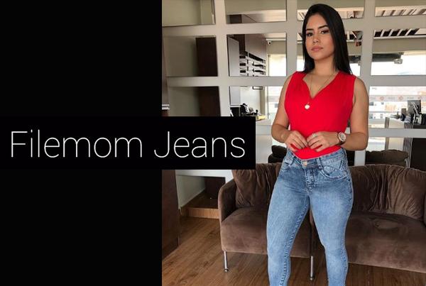 Filemom Jeans