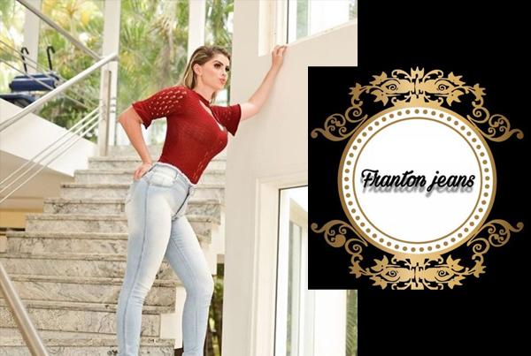 Franton Jeans