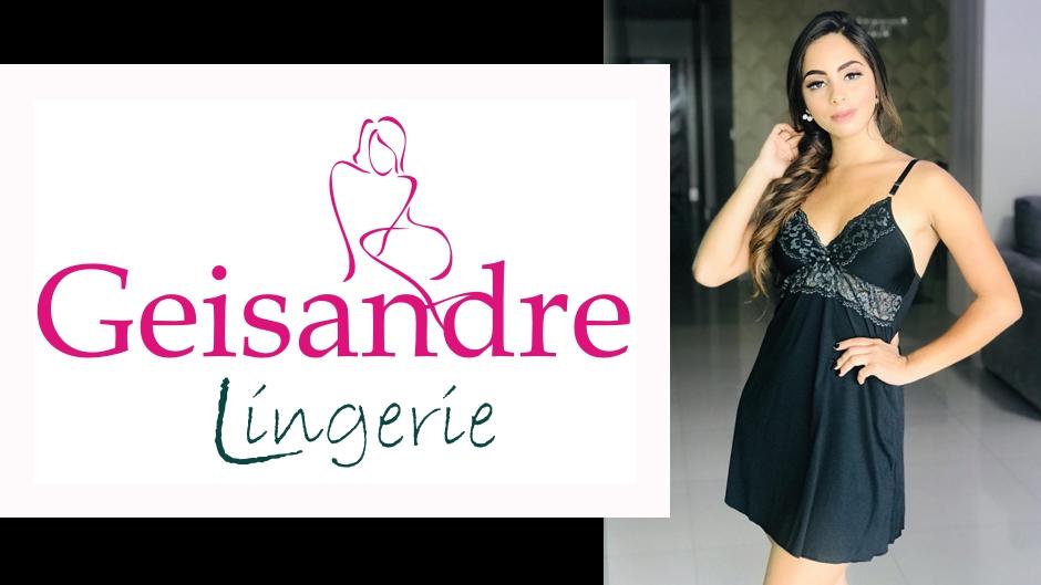 Geisandre Lingerie Atacado