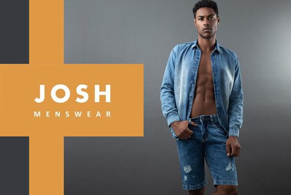 Josh Menswear
