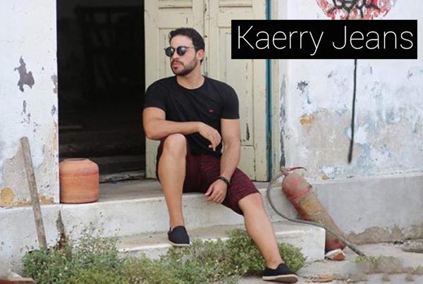 Kaerry Jeans