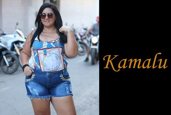 Kamalu