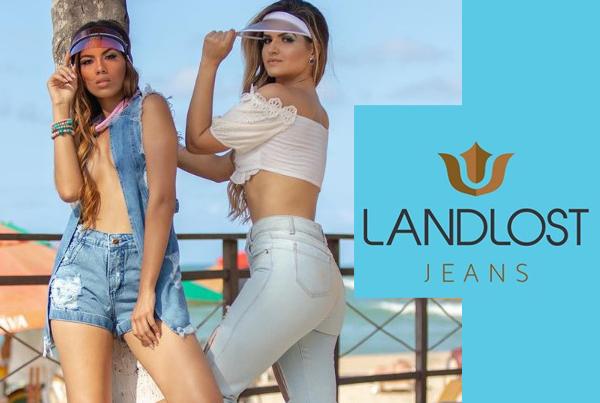 LandLost Jeans