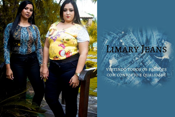Limary Jeans