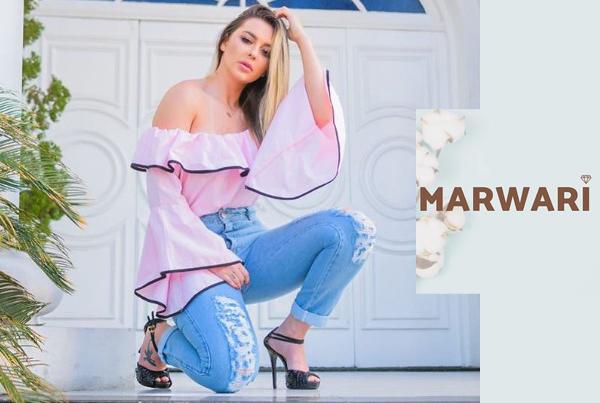 Marwari Jeans