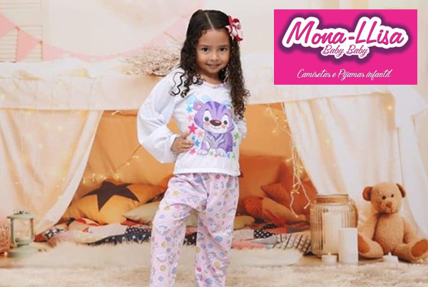 Mona LLisa Baby