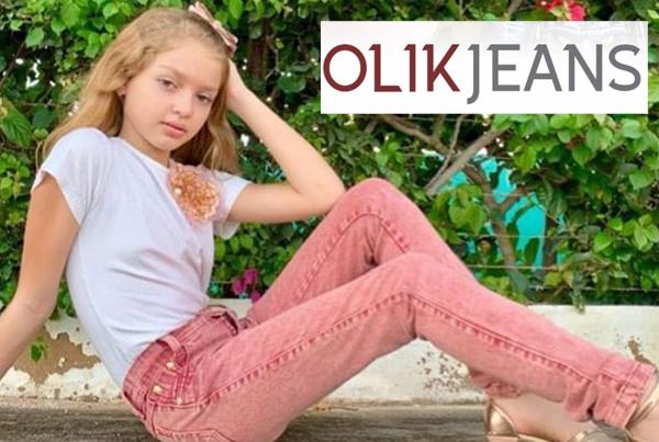 Ôlik Jeans