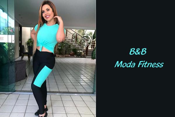 B&B Moda Fitness