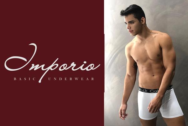 Impório Basic Underwear