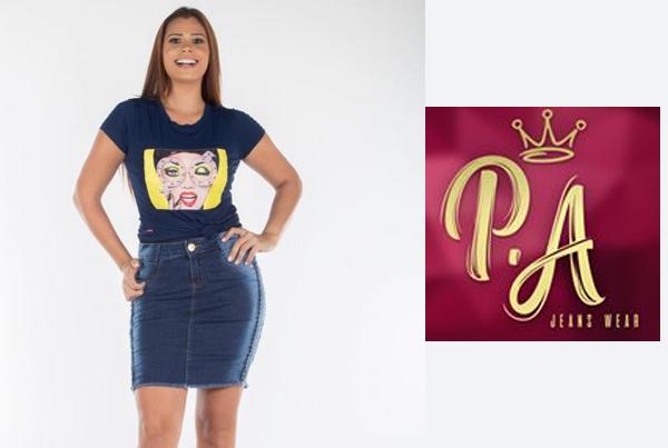 P A Jeans