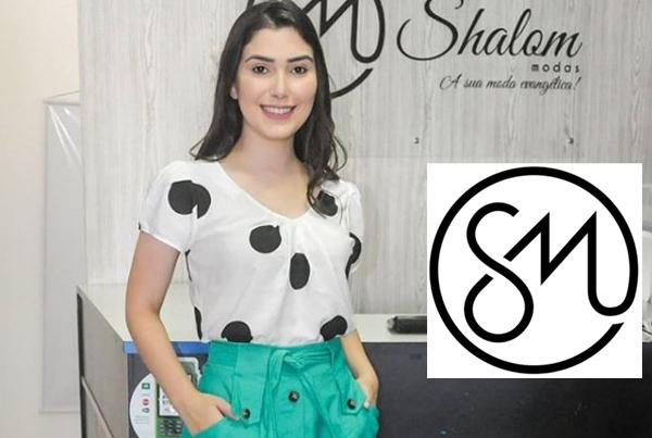 Shalom Modas