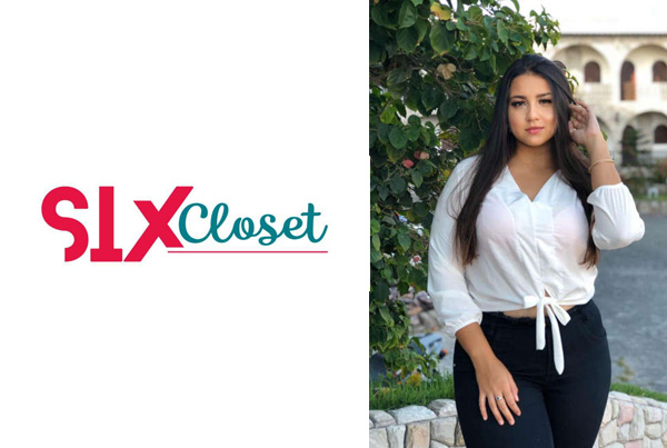 Six Closet Plus Size