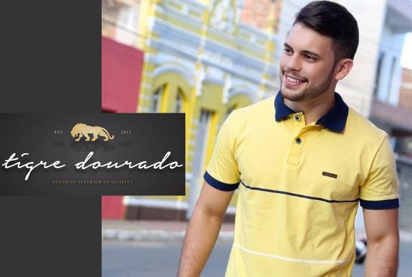 Tigre Dourado Clothing
