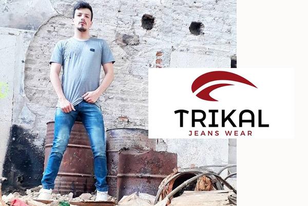 Trikal Jeans