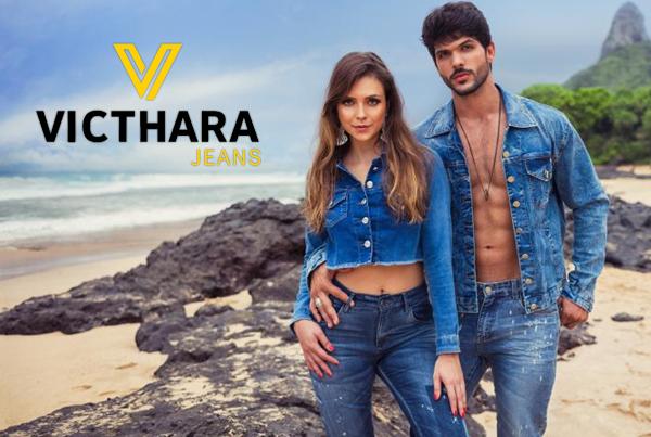 Victhara Jeans