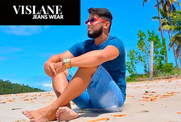 Vislane Jeans