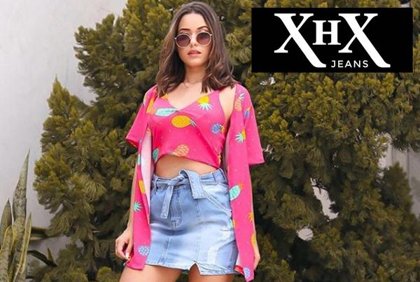 XHX Jeans