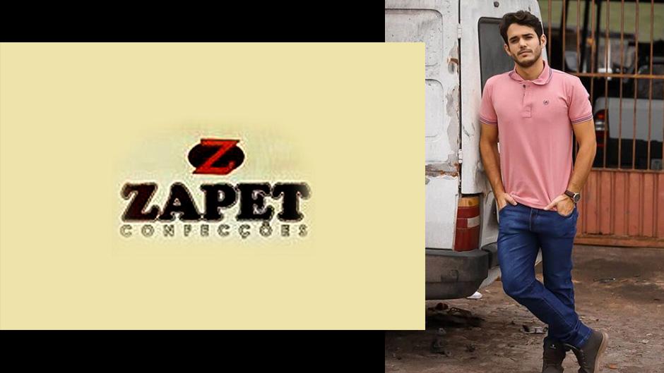 zapet confecções jeans masculino atacado