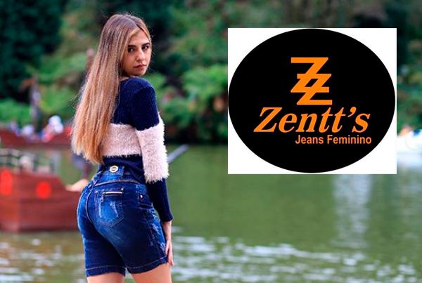 Zentts Jeans